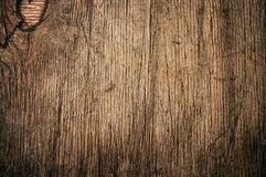 Outdated wooden surface Royalty Free Stock Image