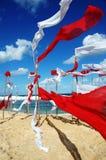 Outdoor. Shot of the beach Royalty Free Stock Photos