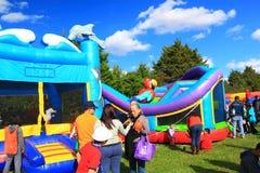 Outdoor Activities Stock Images