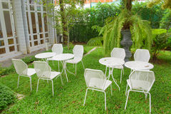 Outdoor area Stock Image