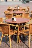 Outdoor bar Stock Photos