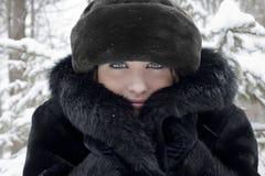 Outdoor Beauty stock photo