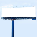 Outdoor billboard Stock Photos