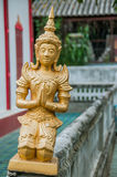 Outdoor of buddhist Royalty Free Stock Photo