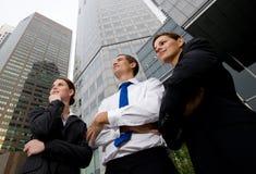 Outdoor Business Stock Photos