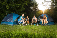 Free Outdoor Cooking Royalty Free Stock Images - 38997029