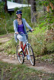 Outdoor Cycling royalty free stock photos
