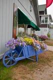 Outdoor decoration royalty free stock photos