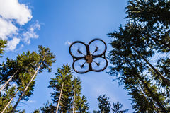 Outdoor drone Stock Photography