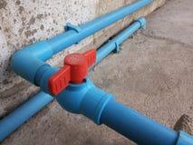 Outdoor Faucet close Royalty Free Stock Photos