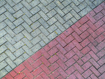Outdoor floor Royalty Free Stock Photo