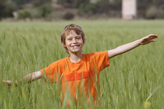 outdoor fun Royalty Free Stock Photography