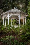 Outdoor Gazebo Royalty Free Stock Image