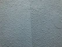 Outdoor Grey concrete wall. Background texture stock image