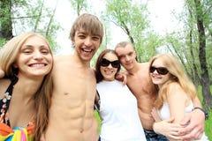 Outdoor holidays Stock Photos