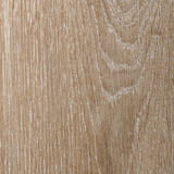 Outdoor laminate wood texture closeup background square Stock Image
