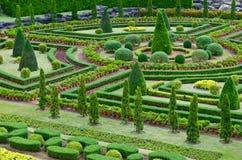 Outdoor landscape garden Royalty Free Stock Image