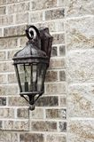 Outdoor Lighting Royalty Free Stock Photo