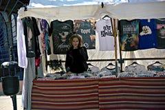 Outdoor market in Carmona 31 Royalty Free Stock Image