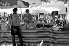 Outdoor market 27 Stock Photos