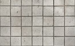 Outdoor Paving Slab Texture Stock Photo