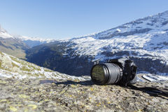 Outdoor Photography Stock Photo