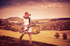 Outdoor Rock stock photography