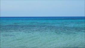 Outdoor sea stock video