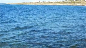 Outdoor sea. During the day stock video footage