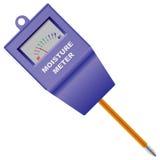 Outdoor Soil Moisture Sensor Meter Stock Photos
