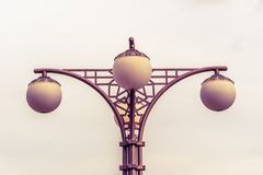 Free Outdoor Street Light, Lamp Pole Stock Photos - 104411603