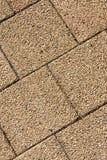 Outdoor tiles Stock Photos