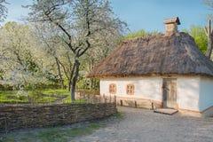 Outdoor ukrainian national falk historical Royalty Free Stock Photo