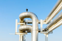 Outdoor ventilation system Stock Photography