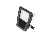 Outdoor Waterproof LED Floodlight Stock Photography