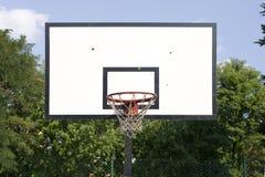 Outdoors Basketball Stock Photos