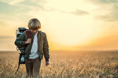 Outdoors Royalty Free Stock Photography