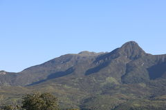 Outeniqa Mountains, George, Western Cape, South Africa Stock Photos