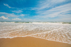 Outer Banks, NC Beach Stock Images