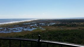 Outer banks Stock Photo