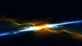 Outer space Stock Images