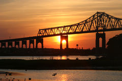 Outerbridge Royalty Free Stock Image