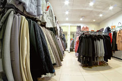 Outerwear Stock Images