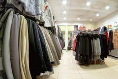 Outerwear imagens de stock