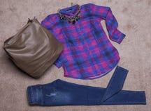 Outfit Stock Photos