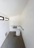 Outhouse Pit Toilet Royalty Free Stock Photo