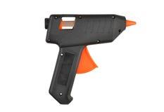 Outil d'arme à feu de colle images stock