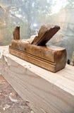 Outil de charpentier Photographie stock libre de droits