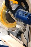 Outil de charpentier Images stock