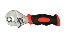 Outil de clé réglable Image stock